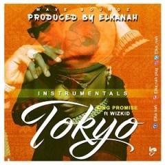Instrumental: King Promise - Tokyo ft. Wizkid (Beat By Elkanah)